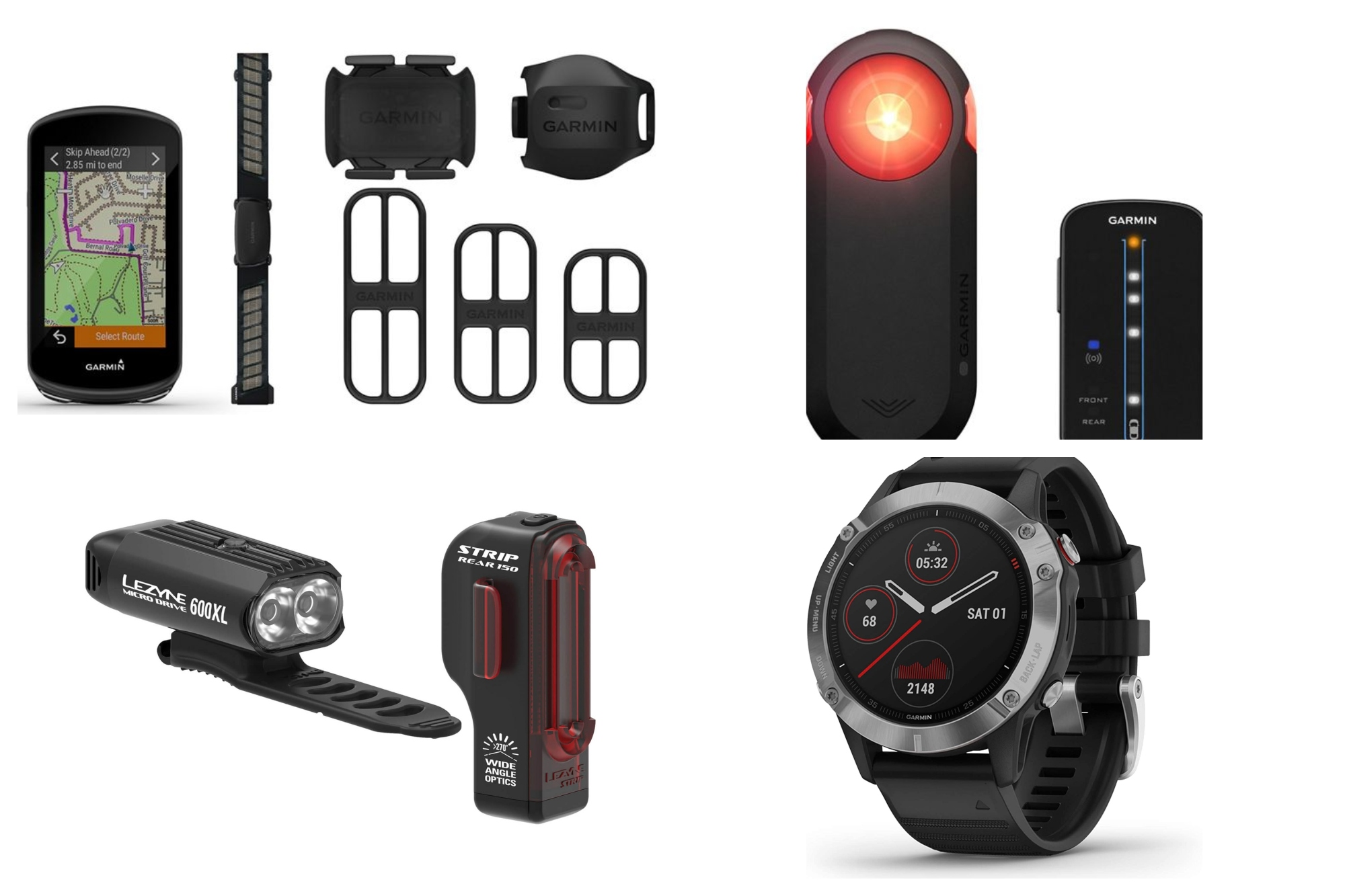 Cycling tech deals from around the web on Amazon Prime Day: Garmin, power meters and more - Cycling Weekly