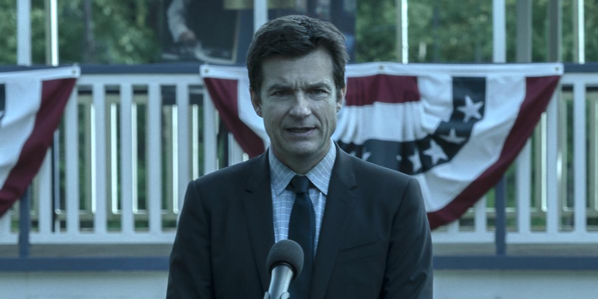 Why Ozark's Jason Bateman Thinks Audiences Respond So Positively To The Dark Drama