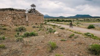 Lael Wilcox on the 2019 Tour Divide Race