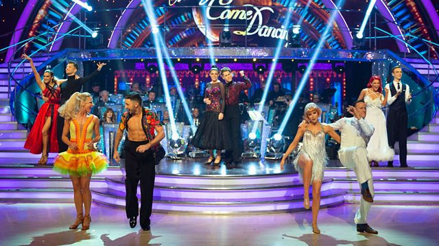 strictly come dancing 2018 watch online free