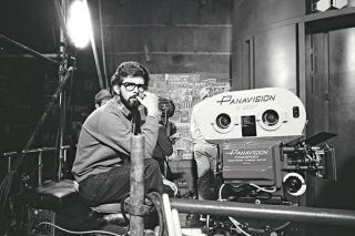 George Lucas' $625,000 Panavision camera: the second most expensive Star Wars item in the galaxy!
