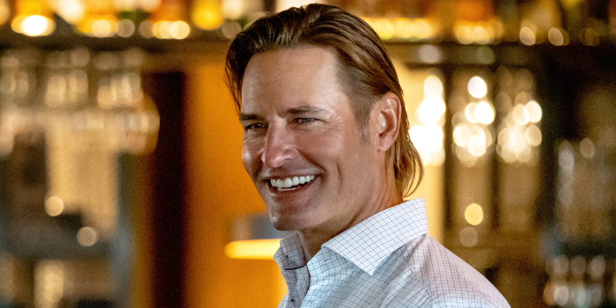 Yellowstone Just Revealed What Josh Holloway's Roarke Is Really After