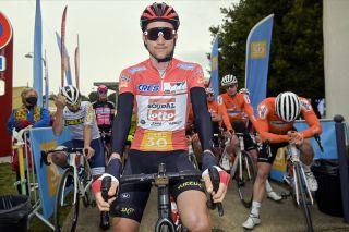 Etoile de Besseges 2021 - 51st Edition - 4th stage Rousson - Saint Siffret 152 km - 06/02/2021 - Tim Wellens (BEL - Lotto Soudal) - photo Nico Vereecken/PN/BettiniPhoto©2021