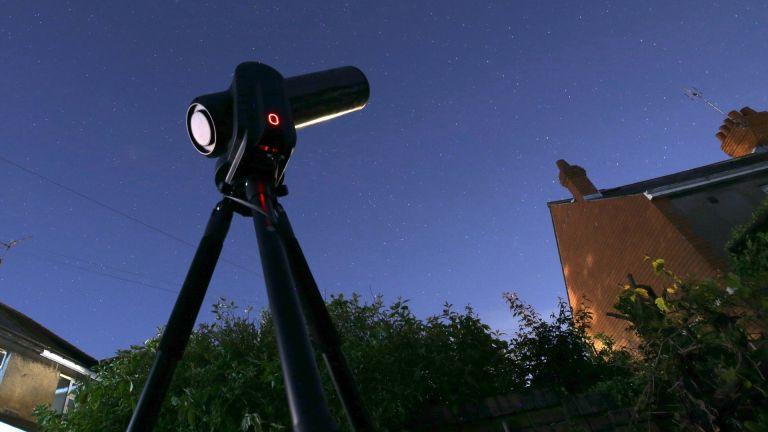 Unistellar eVscope eQuinox smart telescope