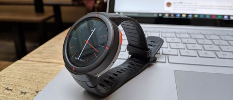 4463776cf5c Amazfit Verge review. An affordable