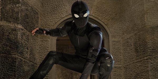 Jon Watts Still Isn't Sure How Tom Holland's Spider-Man Trilogy Will End