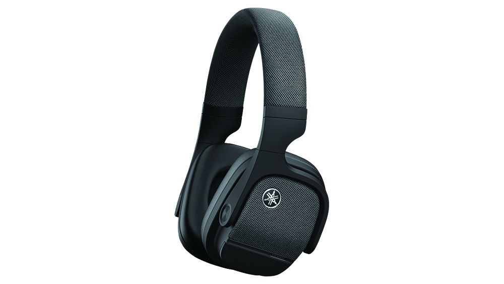 Yamaha YH-L700A wireless ANC headphones go big on 3D audio, head tracking and price