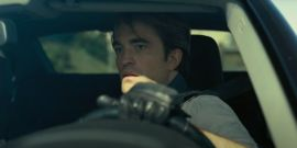 Robert Pattinson Explains Why He Feels Like A 'Total Failure' Before Filming Movies