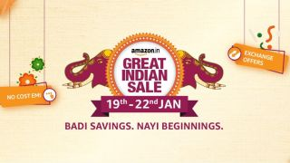 Amazon Great Indian Sale 2020 Is Live Here Are The Best Deals And