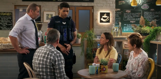 Neighbours spoilers, Karl Kennedy, Susan Kennedy, Bea Nilsson, Levi Canning, Toadie Rebecchi