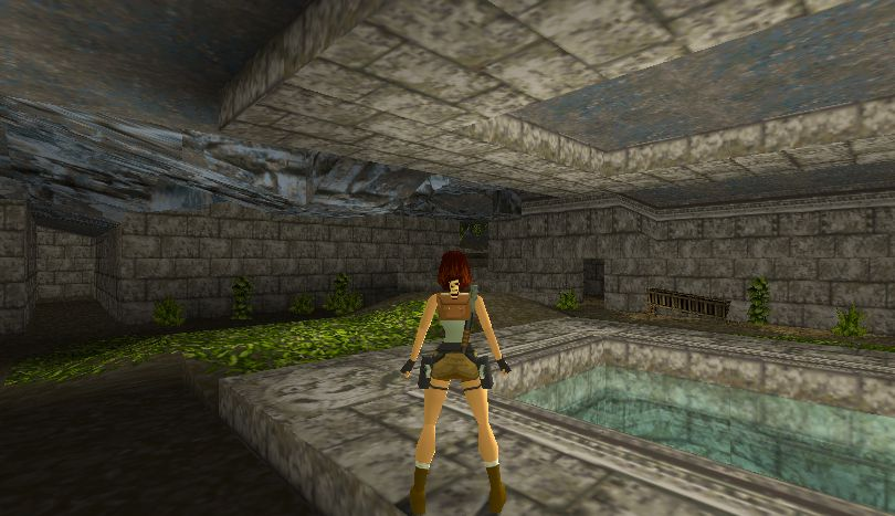 tomb raider video game original