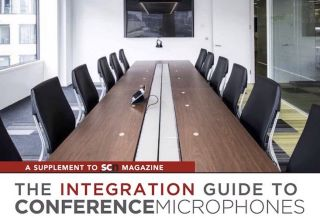 SCN – Integration Guide to Conference Microphones
