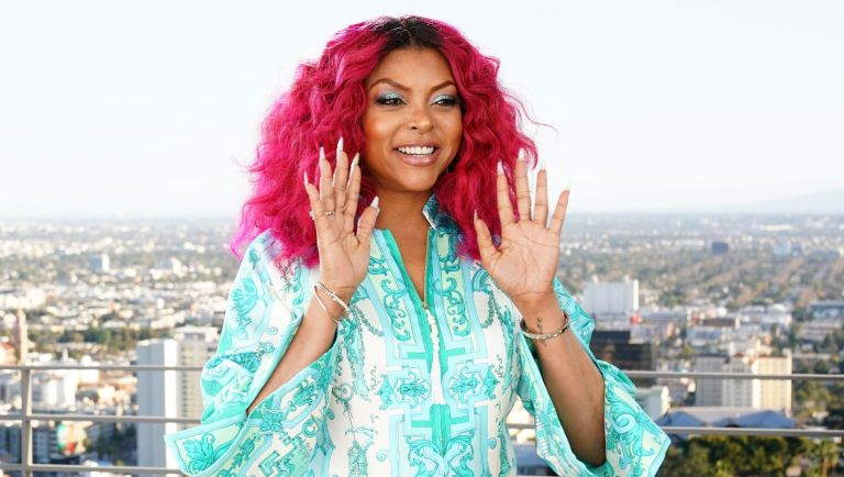 Taraji P. Henson guest hosts ABC News Soul of a Nation airing Tuesday, March 23 at 10/9c on ABC.