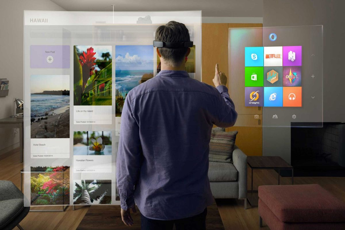 From Apple Glasses to Hololens 2: AR glasses you can buy now (and soon)