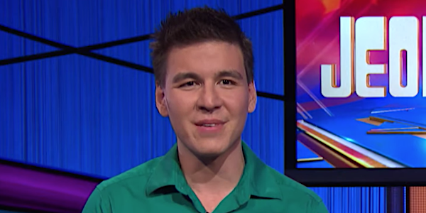 No, James Holzhauer Doesn't Think He's 'Changed' Jeopardy Forever