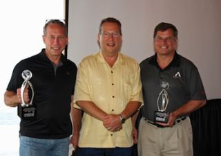 Alpha Video & Audio Wins Two AV Project Awards
