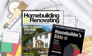 Subscribe to Homebuilding & Renovating magazine