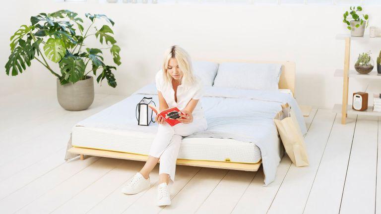 Eve Lighter mattress