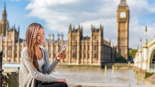 What can you use a UK VPN for?