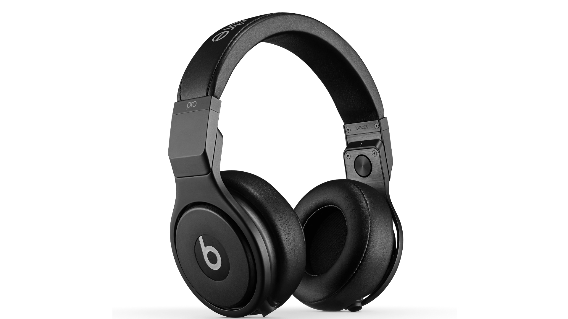 Beats Pro over-ear headphones are a couple of years old but still a great option for DJs or bass-heads