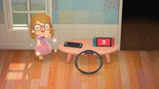 Animal Crossing: New Horizons Switch items