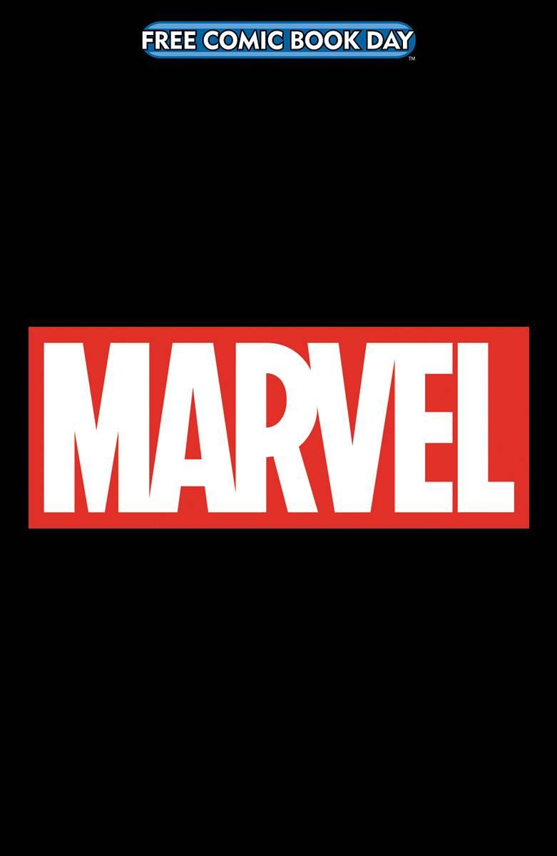Marcador de posición de Marvel para la portada especial de Avengers / Hulk FCBD