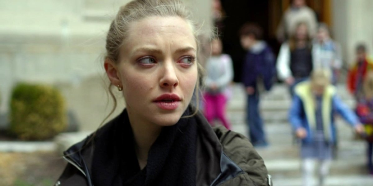 Amanda Seyfried in Fathers and Daughters