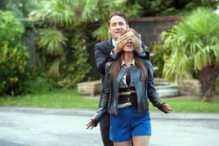 Hollyoaks Cindy and Tony's happiness short-lived?