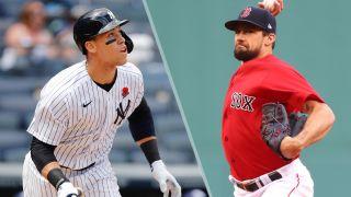 Red Sox vs Yankees live stream