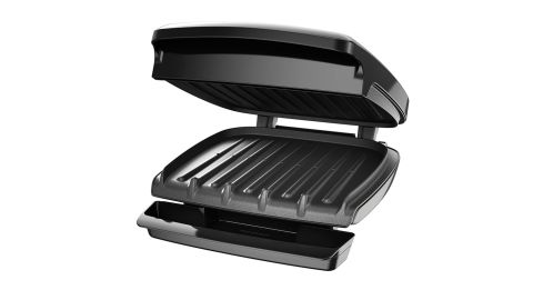 George Foreman GR340FB review