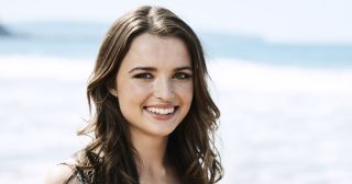 Evelyn MacGuire in Home and Away