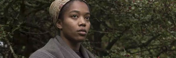 Naomi Ackie Doctor Who