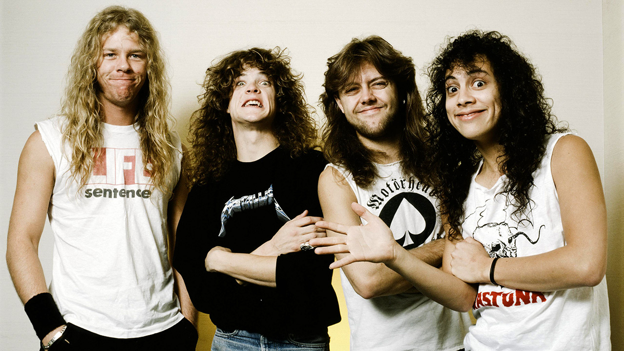 Metallica albums ranked from worst to best | Louder