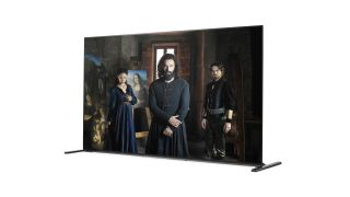 Best OLED TV: Sony XR-55A90J
