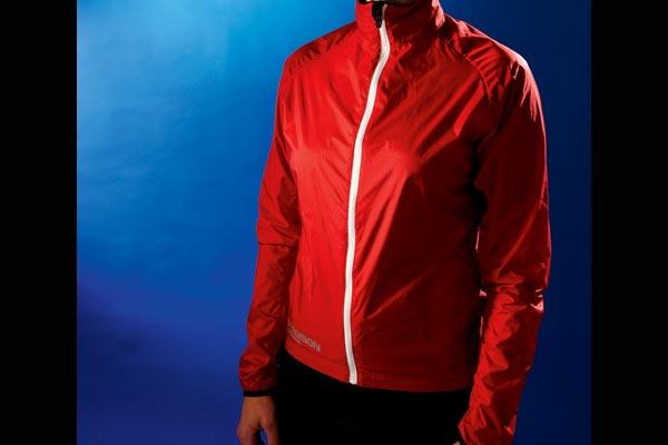 Madison jacket, Lightweight jackets grouptest 2012 CA