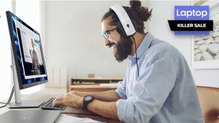 Dell Labor Day sale on monitors