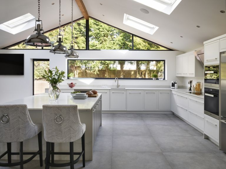 Kitchen Extensions How To Plan And Design A Kitchen