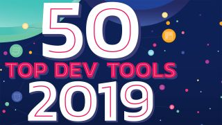 50 top dev tools 2019