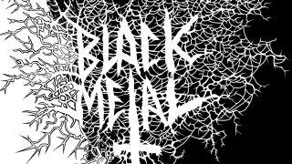 Delve Into Dark Designs With New Black Metal Colouring Book