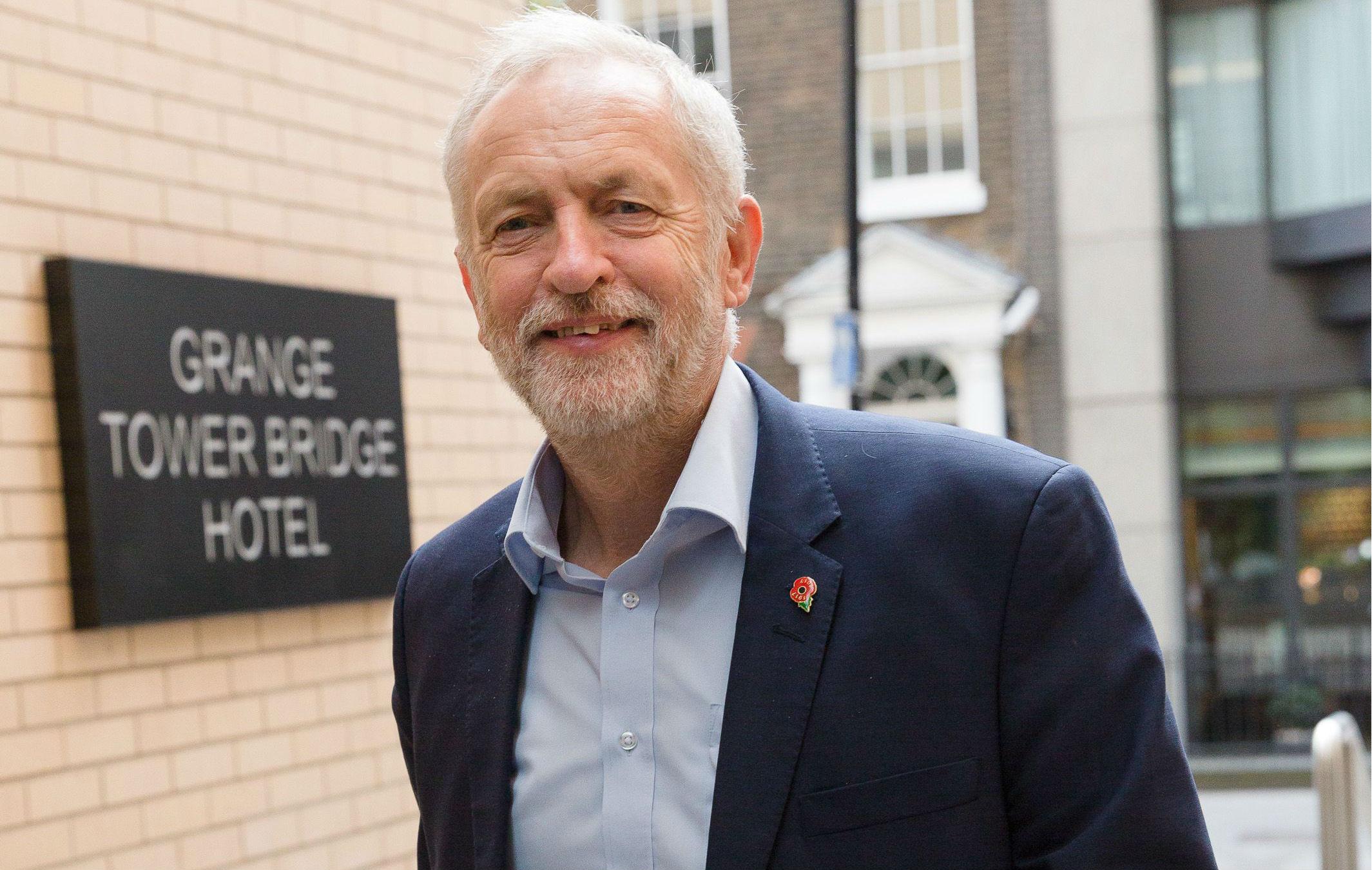 Jeremy Corbyn, Gogglebox