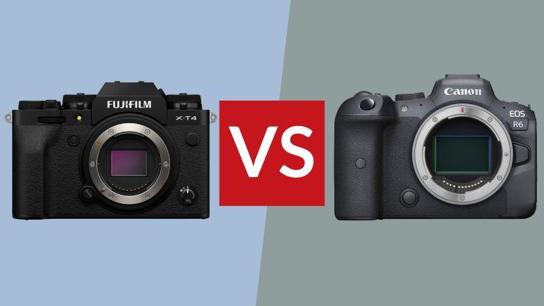 Full frame sensors vs APS-C