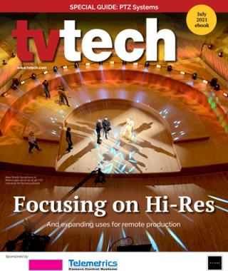 TV Tech July 2021 PZT Production Systems ebook