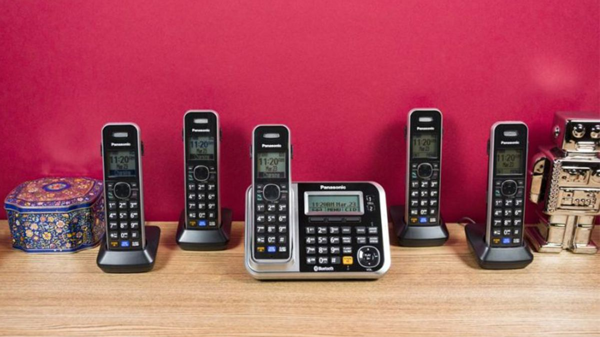 Best Cordless Phones 2020 Top Ten Reviews