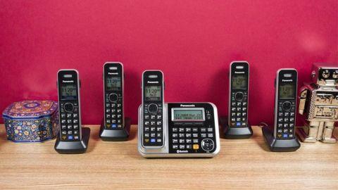 Panasonic KX-TG7875S review