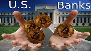 US Banks to start using Bitcoin