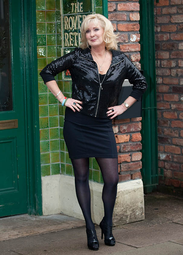 Fear Took Over Beverley Callard Reveals Why She Broke -3570