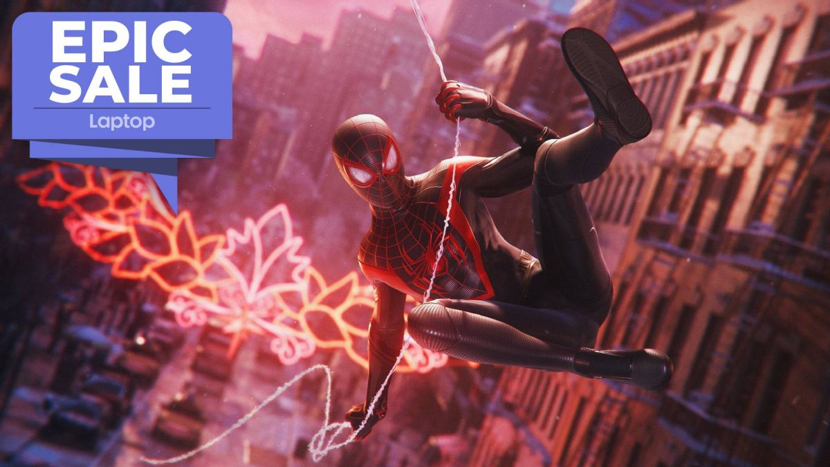 Epic PlayStation Days of Play sale discounts tons of PS4|PS5 games