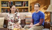 How The Big Bang Theory Handled All Of Its Family Drama