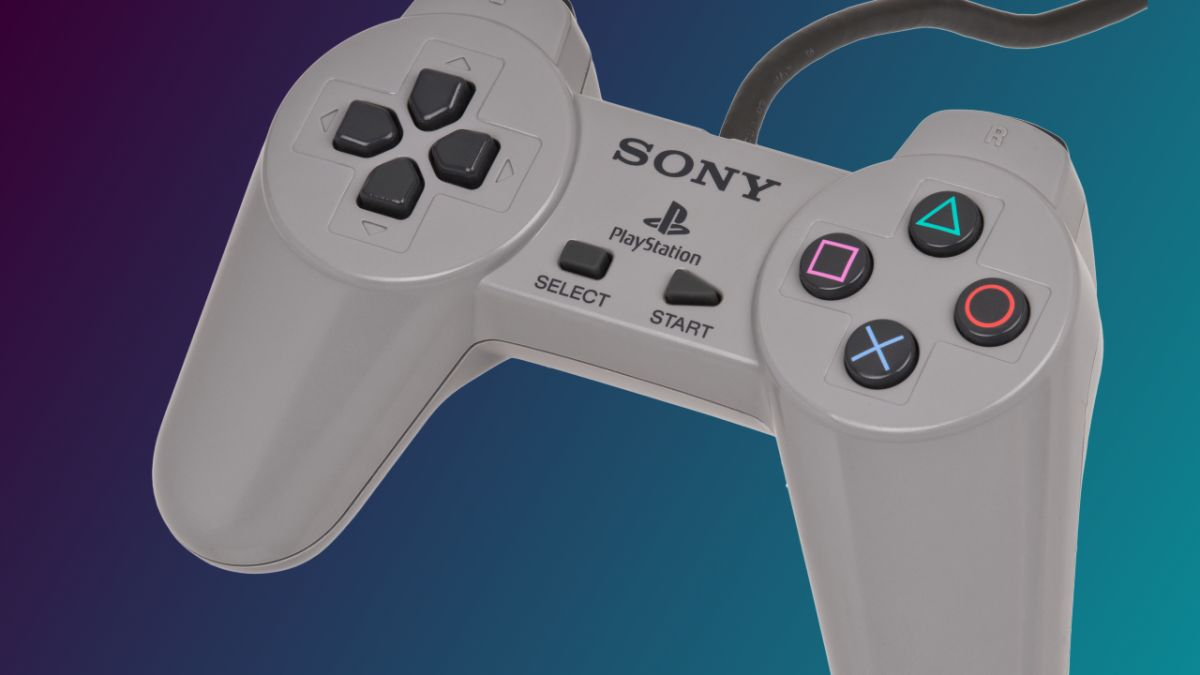 The 25 best PS1 games of all time