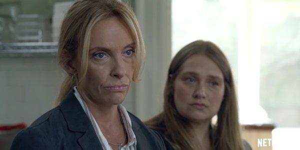 Unbelievable Netflix detectives Toni Collette and Merritt Wever
